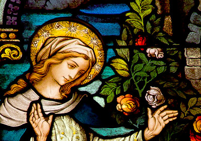 2. The Second Joyful Mystery - The Visitation