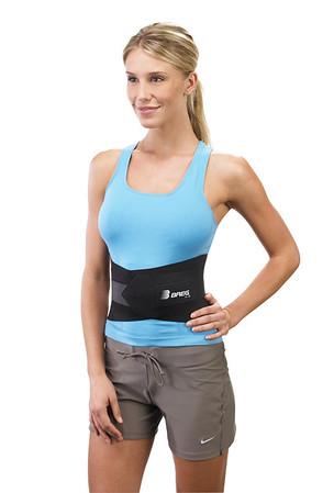 Basic Lumbar Support