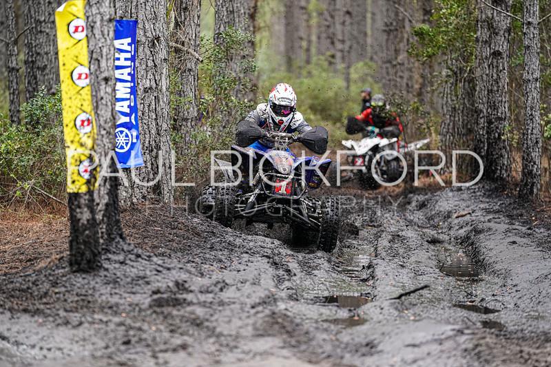 Saturday ATV