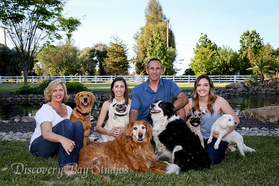 The Abreu Family 4.17.16