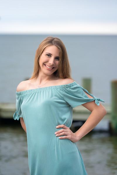 Savannah - Senior Portrait