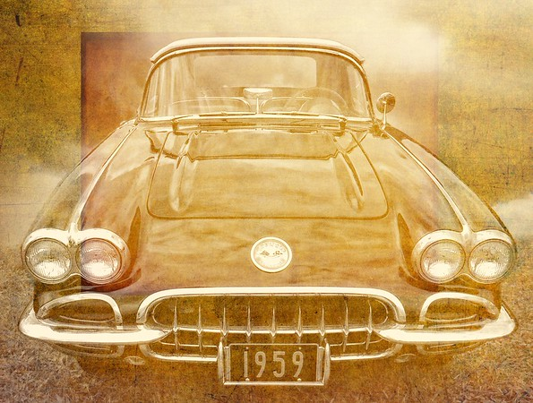Automobile FineArt Collection