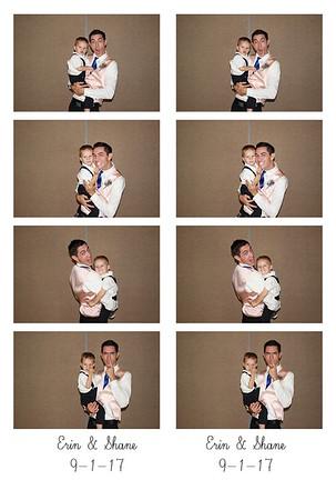 Erin and Shane 9-1-17