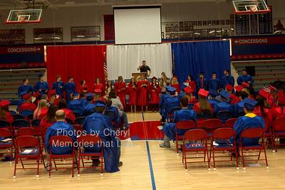 2016 Graduation Awards Ceremony