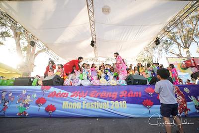 Moon Festival 2018