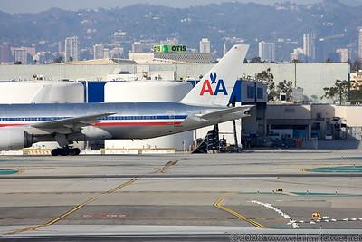 LAX - Airplanes 2008 II