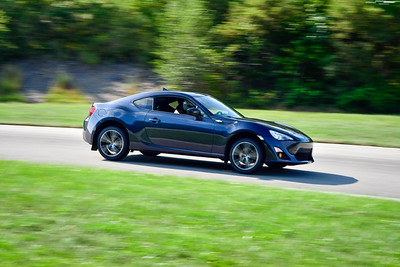 2021 SCCA TNiA  Aug 27 Pitt Int Blu Mustang Wing