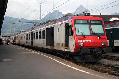 SBB Class 561