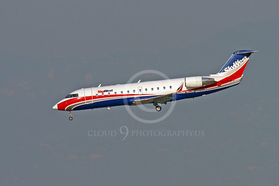 Bombardier Canadair CRJ 100 Airliner Pictures