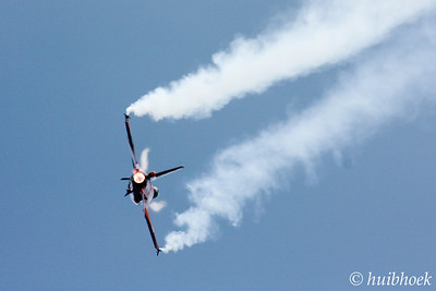 RNLAF F16 DEMO TEAM