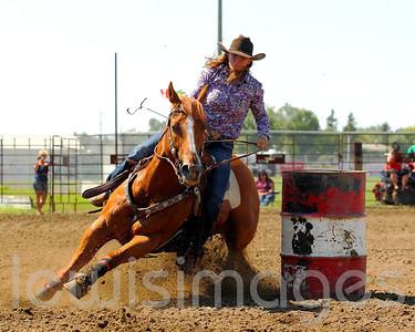 Weyburn Ag Society Rodeo - Sunday