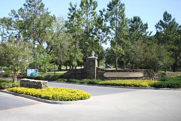 Disney's Saratoga Springs Resort