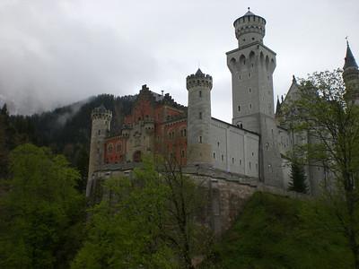 Neuschwanstein 2013