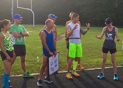 Rockville HS Track July 26