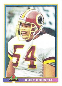 1991 Bowman