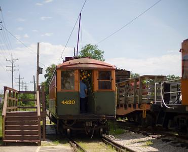 East Troy Electric Railroad 8_2011