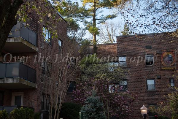 Manhasset-Lakeville Apartment Fire 04/19/2020