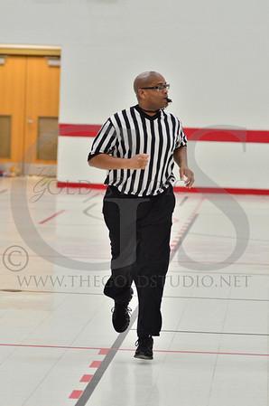 Rock Hill Elm. Basketball 1-5-2013