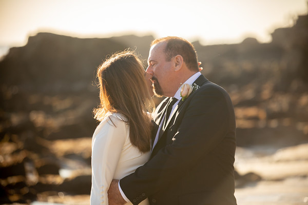 wedding   pedote + horswell