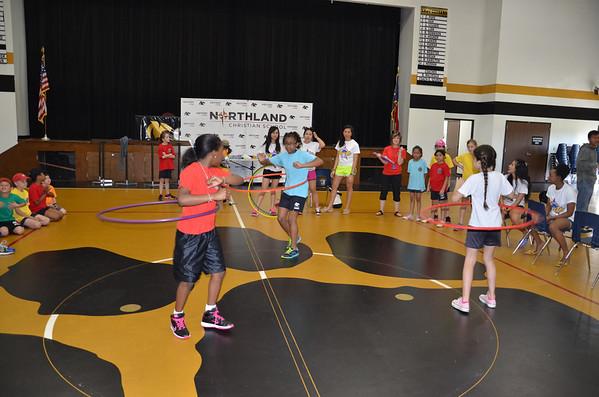 2013-14 Elementary Field Day