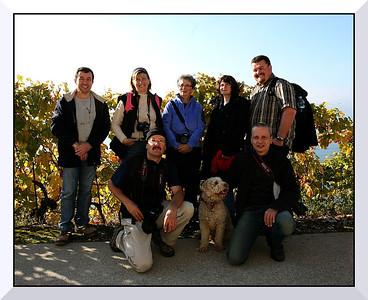 Sortie PB en Lavaux 2011