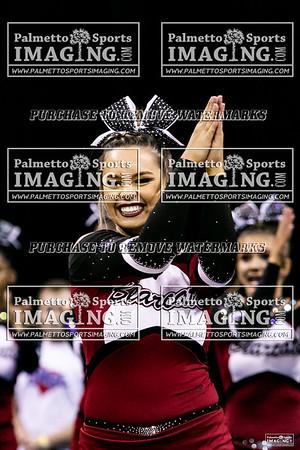 Brookland Cayce-2019 Cheerleading Championship