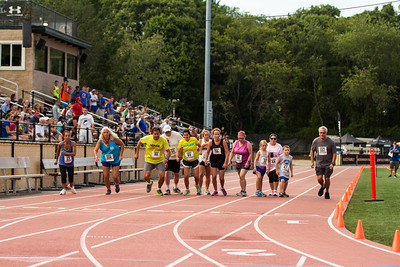2o15 Hoka Long Island Mile (Elite & Community)