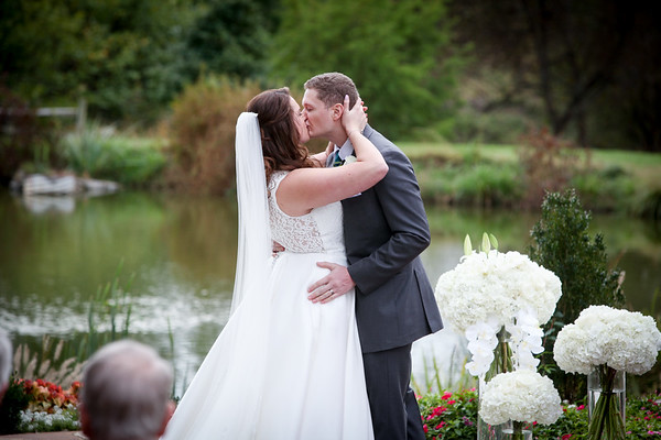 Emily and Andrew, October 14, 2018