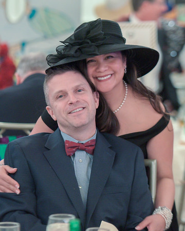 Night at the Races Gala 2019