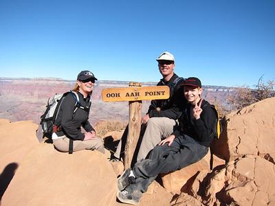 2012 11 Grand Canyon Thanksgiving