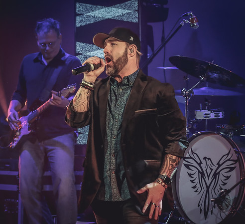 Chris Hawkey | Set Free CD Release Show
