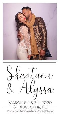 Alyssa + Shan