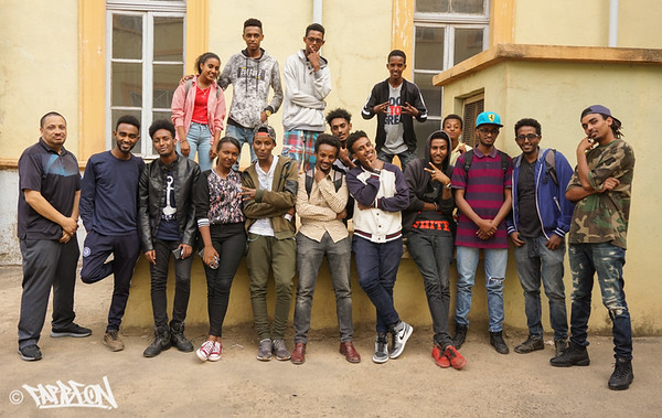 2019 YES Academy Asmara