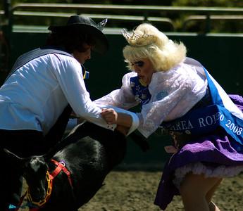 2008 Best Buck in the Bay - Goat Dressing