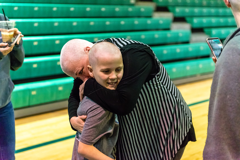 Brave the Shave 2019