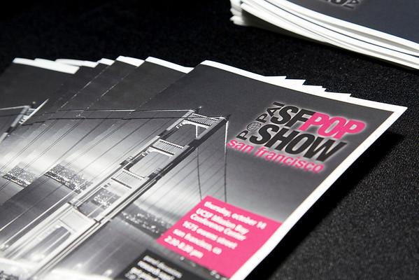 SF POP Show