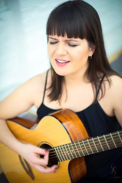 Laura Glyda  - Musician