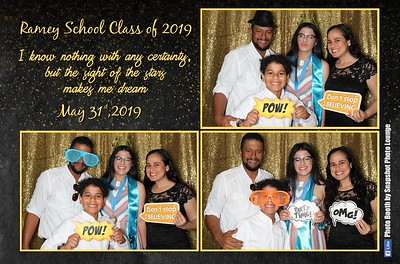 Ramey School Class of 2019 - May 31st, 2019