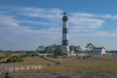All Around the Outer Banks