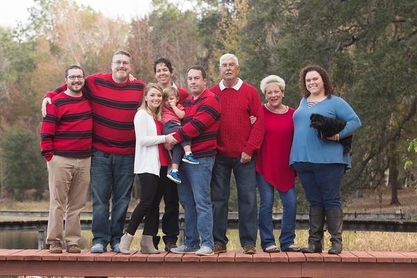Vanhorn Family