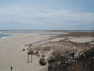 Cape Cod March 2007