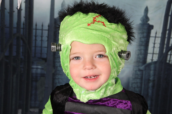 Carter Halloween 17