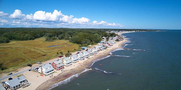 Hawks Nest Beach Collection