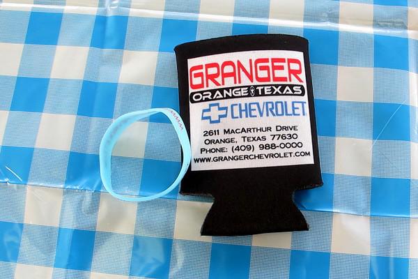 Team Granger Spring Fling 2012