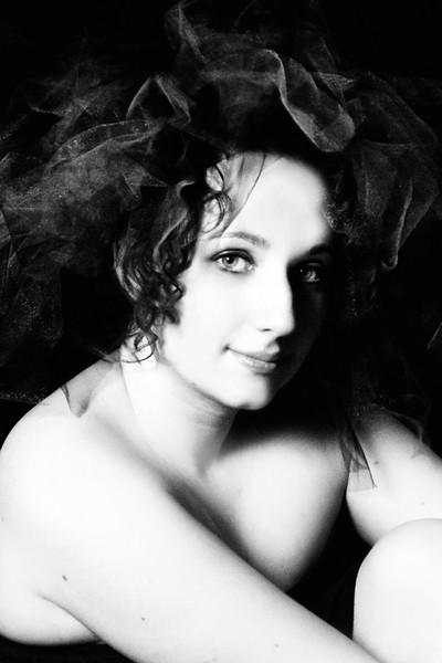 Adrianne Photo Shoot