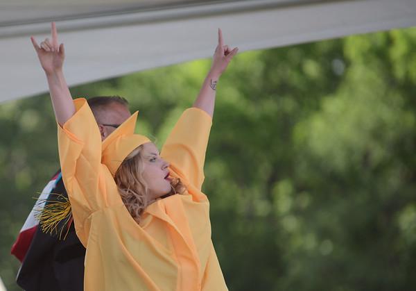 Northridge Graduation