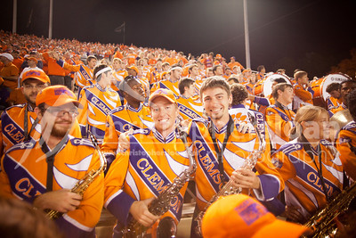 Clemson at Wake Forest - Photos by Christopher Sloan