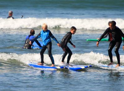 surf camp large