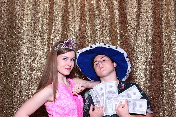Ashley's 18th B-Day & Grad Party pics