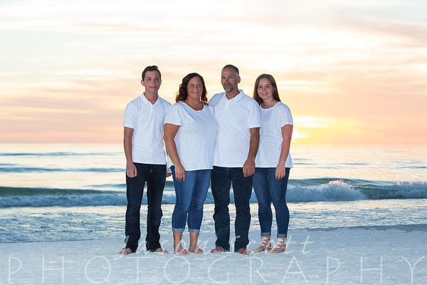 Hochstetler Family